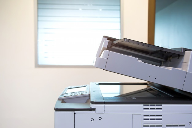 cost to get a copier lease